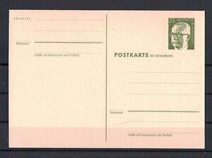 Rfa-Entier-Postal-P-105-Inutilise