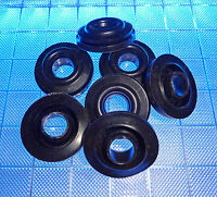 Detomaso Pantera Harness Grommet (set Of 7)