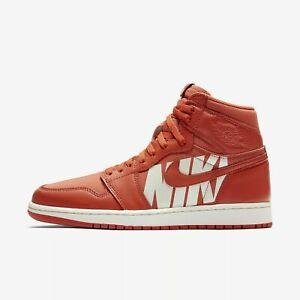 nike air jordan 1 retro high rouge