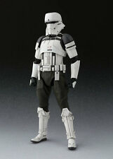 "In STOCK S.H Figuarts Star Wars ""Hover Tank Commander"" (Rogue One) Action Figure"