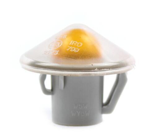 Fiat Punto Doblo voyant clignotant clignotants lampe droite gauche 46522717