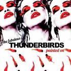 Painted On von The Fabulous Thunderbirds (2014)