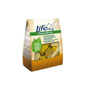 Cookies-Natural-a-Vaniglia-for-Dogs-500-Gr-x-6-Pack-Life-Dog