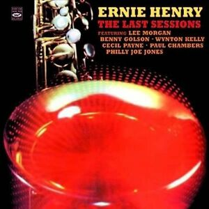 The-Last-Sessions-by-Ernie-Henry-CD-Oct-2011-Fresh-Sound-Spain