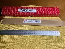 Starrett C635 300 Chrome Rule 300 Mm