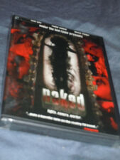 NAKED BENEATH THE WATER DVD UNDER THE BED FILMS BRAND NEW SEALED