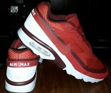 f278d4dd8e5df item 3 Nike Air Max BW Ultra Men's Size 10.5 Red/White/Black 819475-616 -Nike  Air Max BW Ultra Men's Size 10.5 Red/White/Black 819475-616