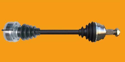 Antriebswelle für einen AUDI 80 1.6 1.8  1.6 D TD 2.3 Vorne links MT ABS96