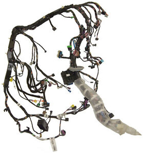 s l300 2008 hummer h2 suv sut dash chassis wiring harness 25895646 hummer h3 wiring harness at gsmportal.co