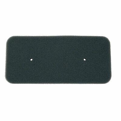 2 Schwammfilter Filter Filtermatte Vlies Trockner Candy Hoover VHC970 40006731