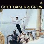 And Crew [Bonus Tracks] by Chet Baker (Trumpet/Vocals/Composer) (Vinyl, Nov-2012, Wax Time)