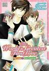 The World's Greatest First Love: 1 by Shungiku Nakamura (Paperback, 2015)