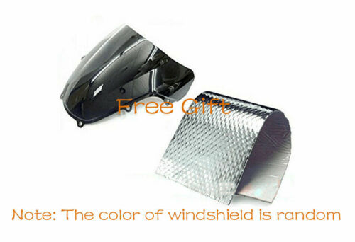 INJECTION FAIRING KIT+WINDSHIELD FOR YAMAHA 2015 16 17 18 2019 YZF R1 YZFR1 YM