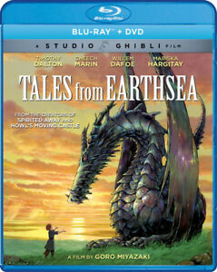 Tales-From-Earthsea-New-Blu-ray-2-Pack-Subtitled-Widescreen