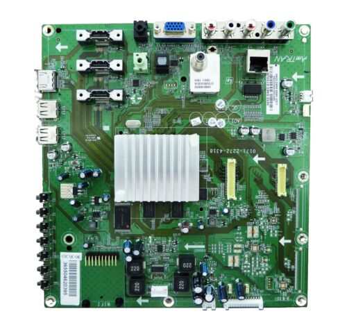 Vizio 3655-0462-0150 3655-0462-0395 Main Board for E552VLE SLIM LED LCD HDTV