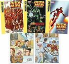 Iron Man and the Armor Wars 4 Volume Set by Spotlight (MN) (Multiple copy pack, 2013)