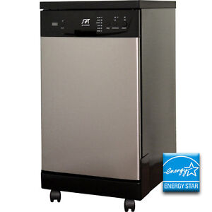 home garden major appliances dishwashers see more spt sd