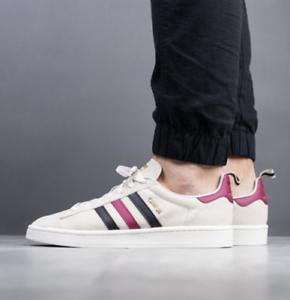 Adidas originali campus [cq2048] sz 7,5 nuove scarpe da uomo.