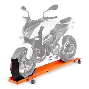 ConStands Mover II 320 kg Motorrad Rangierhilfe f/ür BMW R 1200 GS Adventure Grau Hauptst/änder Rangierwagen