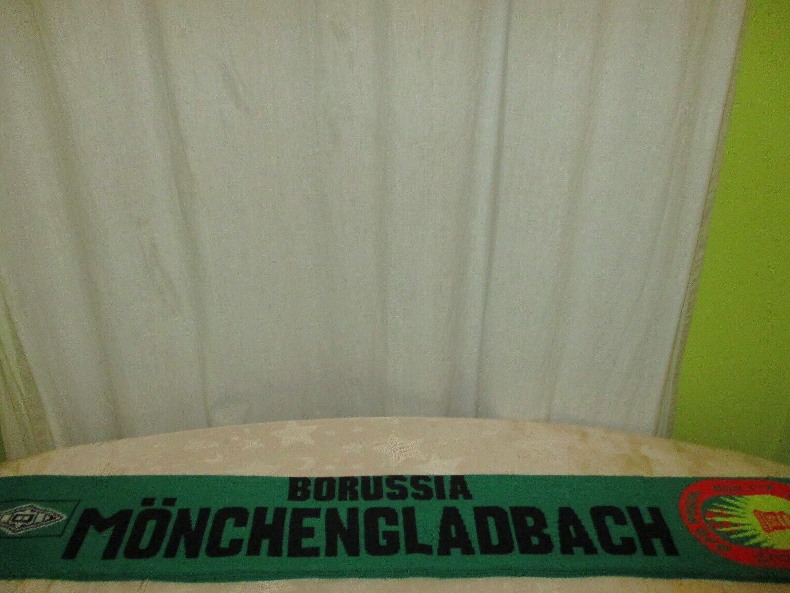 Borussia Borussia Borussia Mönchengladbach Schal