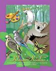 Klassic Koalas: A Coloring Book of More Than 80 Koalas and Uniquely Australian Creatures by Lee Barwood, Joanne Ehrich (Paperback / softback, 2009)