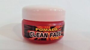 UVL POMADA (GEL) CLEAN FACE 30 GRAMS VIRUELA CHICKENPOX