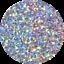 Hemway-Ultra-Sparkle-Glitter-Flake-Decorative-Wine-Glass-Craft-Powder-Colours thumbnail 179