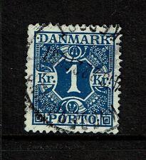 Denmark - J22 - Used - 052317