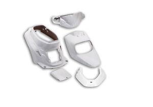 Kit-carenage-5-Coques-YAMAHA-BWS-MBK-Booster-Spirit-Blanc-1999-2003-Blanc