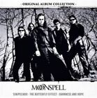 Original Album Collection by Moonspell (CD, May-2015, Century Media (USA))