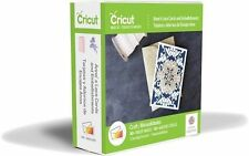 Anna's Lace Cards & Embellishments Cricut Cartridge Brand New Sealed In Package