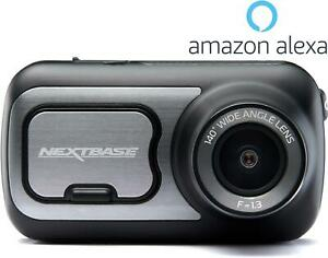 Nextbase-422GW-Dash-Cam-Wi-Fi-1440p-Full-HD-140-View-Angle-Night-Vision