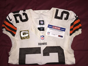 cleveland browns nike jersey