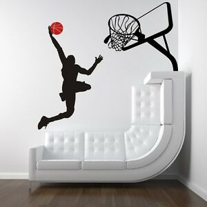 Basketball-Motivation-Wall-Sticker-Slam-Dunk-Vinyl-Sport-Boy-Bedroom-Art-Decor