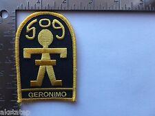 US ARMY 3/509th 509th PIR ALASKA USARAK 4/25 ABCT PATCH (USA-6)