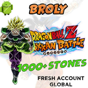 Android-Dokkan-Battle-Broly-PHY-2000-Dragon-Stones-GLOBAL