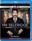 Masterpiece Classics Mr Selfridge 0841887018647 Blu Ray P H