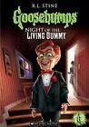 Goosebumps Night of The Living Dummy 0024543462705 DVD Region 1