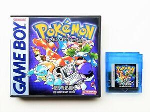 Pokemon-TPP-Twitch-Plays-Pokemon-Game-Case-Nintendo-Gameboy-Fan-Made-USA
