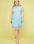 Lane-Bryant-Back-Cutout-Lace-Fit-Flare-Dress-16-18-20-22-24-26-28-1x-2x-3x-4x thumbnail 3