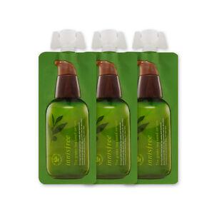 innisfree green tea serum price