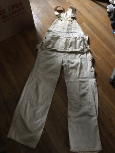 Vintage Union Made Hercules Overall