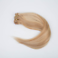Thick-Clip-In-Ponytail-Hair-Ponytail-Extension-100-Real-Remy-Human-Hair-80g thumbnail 26