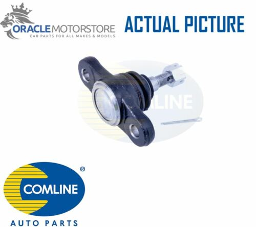 NEW COMLINE FRONT LOWER SUSPENSION BALL JOINT GENUINE OE QUALITY CBJ7135