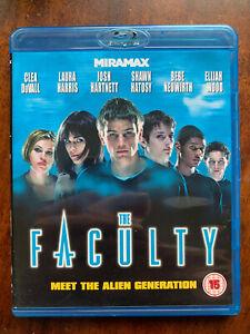 The-Faculty-Blu-ray-1998-Cult-Sci-Fi-Horror-Teen-High-School-Movie