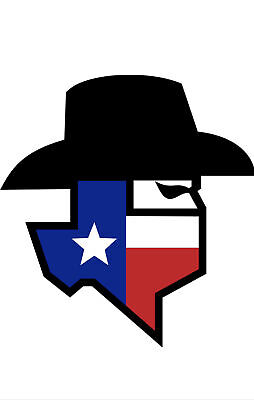 TexasClothingBar87