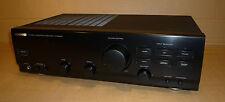 KENWOOD INTERGRATED STEREO AMP AMPLIFIER BLACK KA-2060R