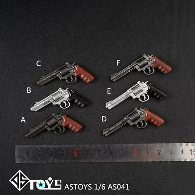 1//6 M92F Pistol Model US Army Military Pistol Gun Weapon Toys F 12/'/' Figure