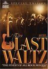 Last Waltz Special Edition 0027616875754 DVD Region 1 P H