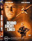 Behind Enemy Lines (DVD, 2003)